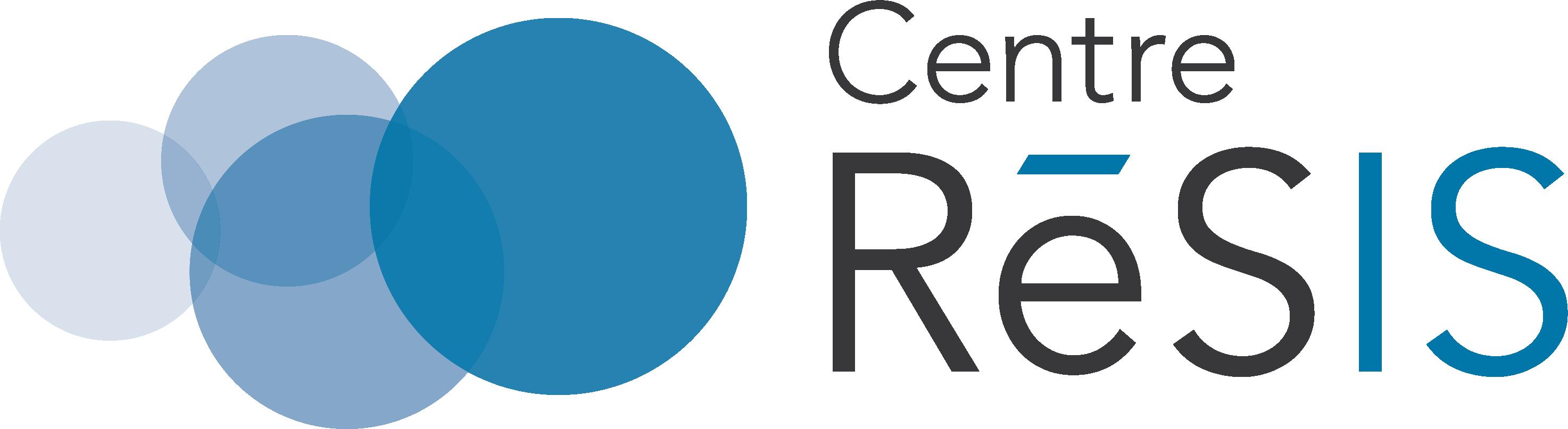 Centre-RESIS